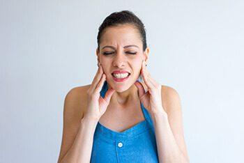 טיפול במפרק הלסת